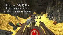 Imagen VR Roller Coaster - Cave Depths