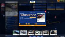 Pantalla Car Trader Simulator