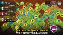 Imagen Carcassonne - Tiles & Tactics