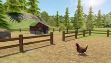 Imagen Harvest Simulator VR