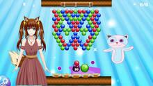 Pantalla Anime Bubble Pop