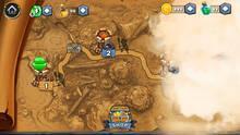 Pantalla Magic Siege - Defender