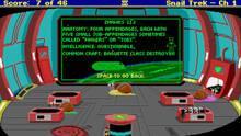 Imagen 4 de Snail Trek - Chapter 1: Intershellar