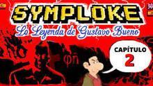 Pantalla Symploké: La Leyenda de Gustavo Bueno (Capítulo 2)