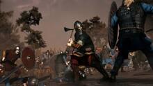 Pantalla Total War Saga: Thrones of Britannia