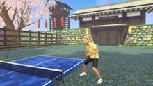 Imagen VR Ping Pong Paradise