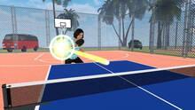 Pantalla VR Ping Pong Paradise