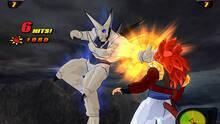 Imagen 110 de Dragon Ball Z Budokai Tenkaichi 2