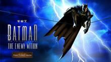 Imagen 1 de Batman: The Enemy Within Episode 3 - Fractured Mask