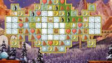 Pantalla Christmas Puzzle 2