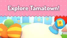 Pantalla My Tamagotchi Forever