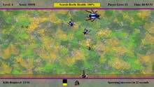 Pantalla Bug Battle