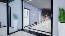 Imagen VR fire emergency simulation system