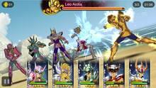 Imagen 12 de Saint Seiya Cosmo Fantasy
