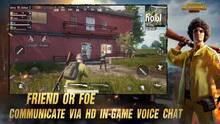 Imagen PlayerUnknown's Battlegrounds Mobile