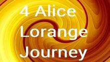 Pantalla 4 Alice: Lorange Journey