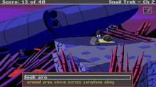 Imagen Snail Trek - Chapter 2: A Snail Of Two Worlds