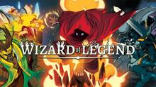 Imagen 11 de Wizard of Legend
