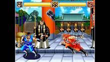 Imagen 3 de NeoGeo World Heroes 2 Jet