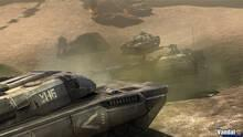 Pantalla Frontlines: Fuel of War