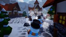 Pantalla Winter Warland