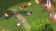 Pantalla Horse Paradise - My Dream Ranch