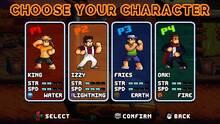 Imagen 99Vidas - The Game PSN