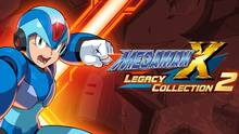 Imagen 55 de Mega Man X Legacy Collection 2