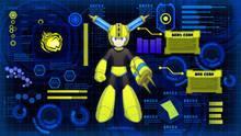 Pantalla Mega Man 11