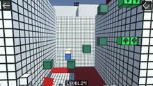 Pantalla 3D Hardcore Cube 2
