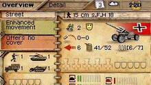 Imagen 35 de Panzer Tactics DS