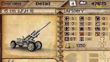 Imagen 34 de Panzer Tactics DS
