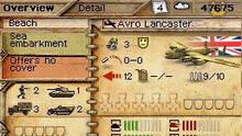 Imagen 32 de Panzer Tactics DS