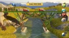 Imagen 21 de Bridge Constructor Portal