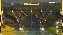 Imagen 22 de Bridge Constructor Portal
