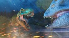 Imagen 8 de Jurassic World VRSE