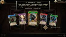 Imagen 10 de The Lord of the Rings: Adventure Card Game