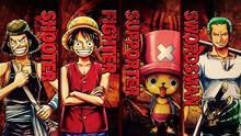 Imagen 1 de One Piece: Bounty Rush
