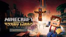 Imagen 1 de Minecraft: Story Mode: Season Two - Episode 5 Above and Beyond
