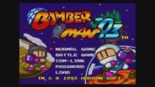Imagen 1 de Bomberman '93 CV