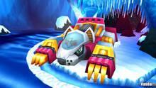Imagen 78 de Sonic Rivals
