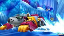 Imagen 77 de Sonic Rivals