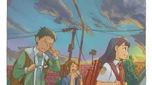 Pantalla Banyu Lintar Angin - Little Storm -