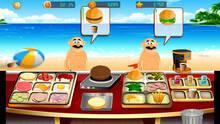 Pantalla Beach Restaurant