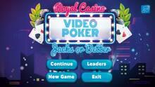Imagen 9 de Royal Casino: Video Poker