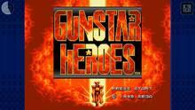 Imagen 1 de Gunstar Heroes Classic