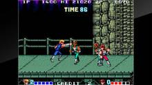 Imagen 8 de Arcade Archives: Double Dragon
