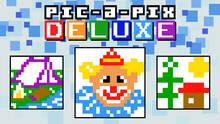 Pantalla Pic-a-Pix Deluxe