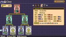 Imagen Mercenaries Saga Chronicles