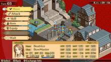 Imagen 11 de Mercenaries Saga Chronicles